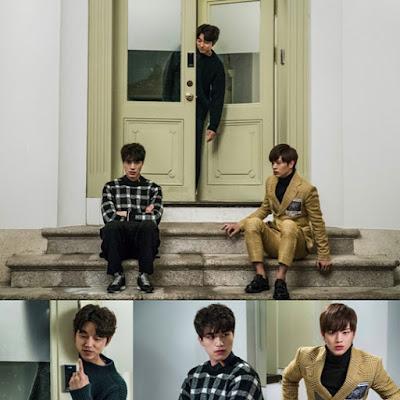 3 Pelakon Utama Drama Korea Goblin