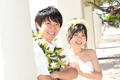 Honeymoon Photos