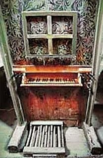 Valere organ
