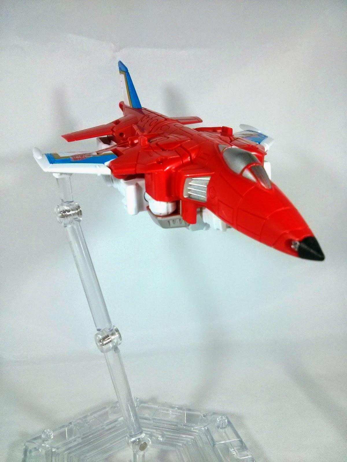 Jet mode 3