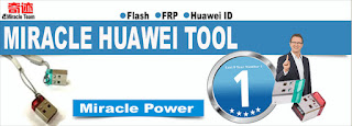 DOWNLOAD MIRACLE HUAWEI TOOL V2.12 LATEST SETUP FOR FREE.
