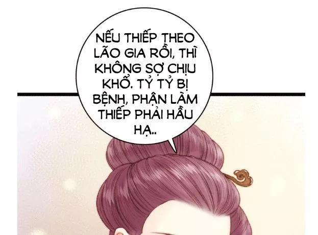 Nàng Phi Cửu Khanh - Thần Y Kiều Nữ chap 30 - Trang 24