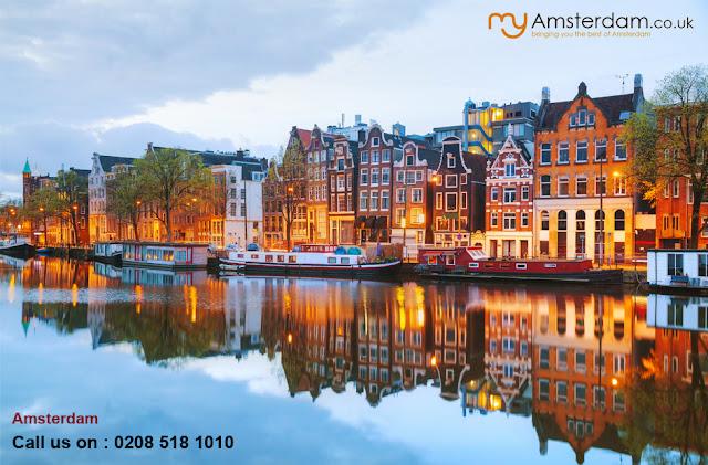 Amsterdam Breaks