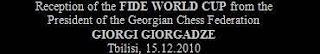 Campeonato del Mundo de Estudios Artísticos de Ajedrez 2010