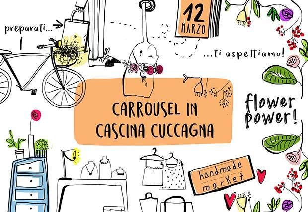 Locandina Cascina Cuccagna marzo 2017