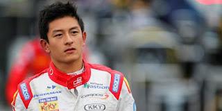 Rio Haryanto Resmi Balapan di F1