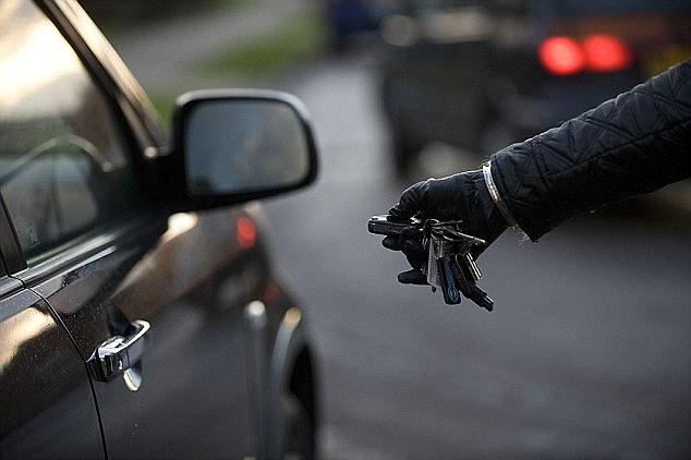 kleidia Σκάνδαλο με τα κλειδιά 138 μοντέλων που είναι ευάλωτα σε κλοπή! VW, zblog, αυτοκίνητα, κλέφτες, κλοπή, σκάνδαλο