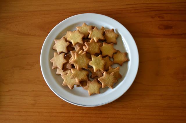 galetes de mandarina de proximitat