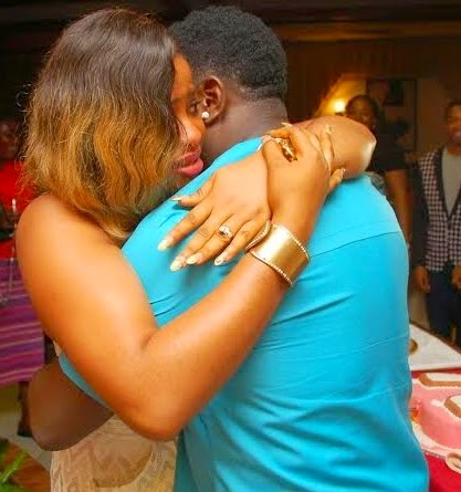 duncan mighty proposed to girlfriend