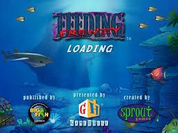 Link Feeding Frenzy Clubbit
