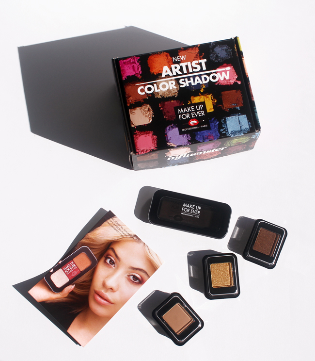Make Up For Ever Artist Color Shadow Review, Make Up For Ever Eye Shadow, MUFE Make Up For Ever Artist Shadow,  MUFE Artist Color Shadow