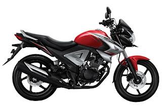 Harga Honda New Mega Pro