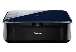 Image Canon Pixma E500 Printer Driver