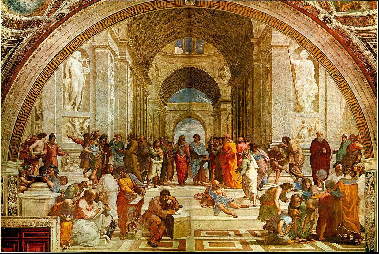 Michelangelo Renaissance Art Paintings | Browse Ideas