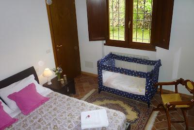 Tuscany rentals