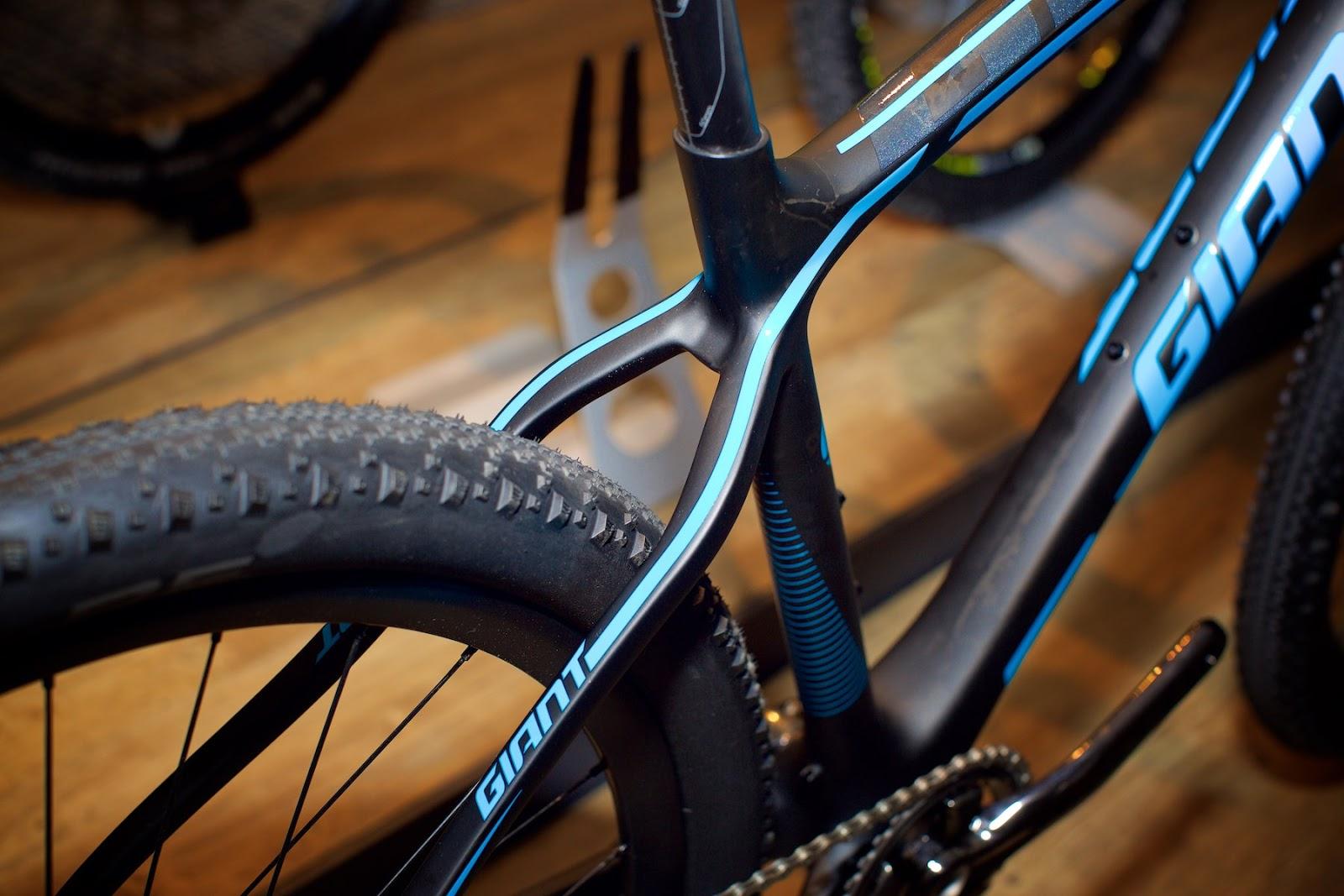 New Bike: Giant 2016 Line Up | Arm Crank