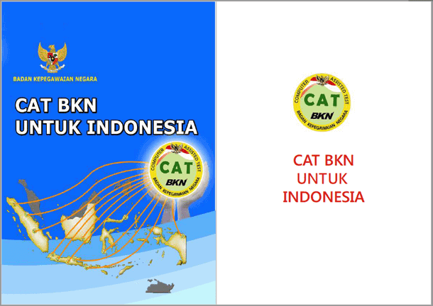 Buku Panduan CAT (Computer Assisted Test) BKN