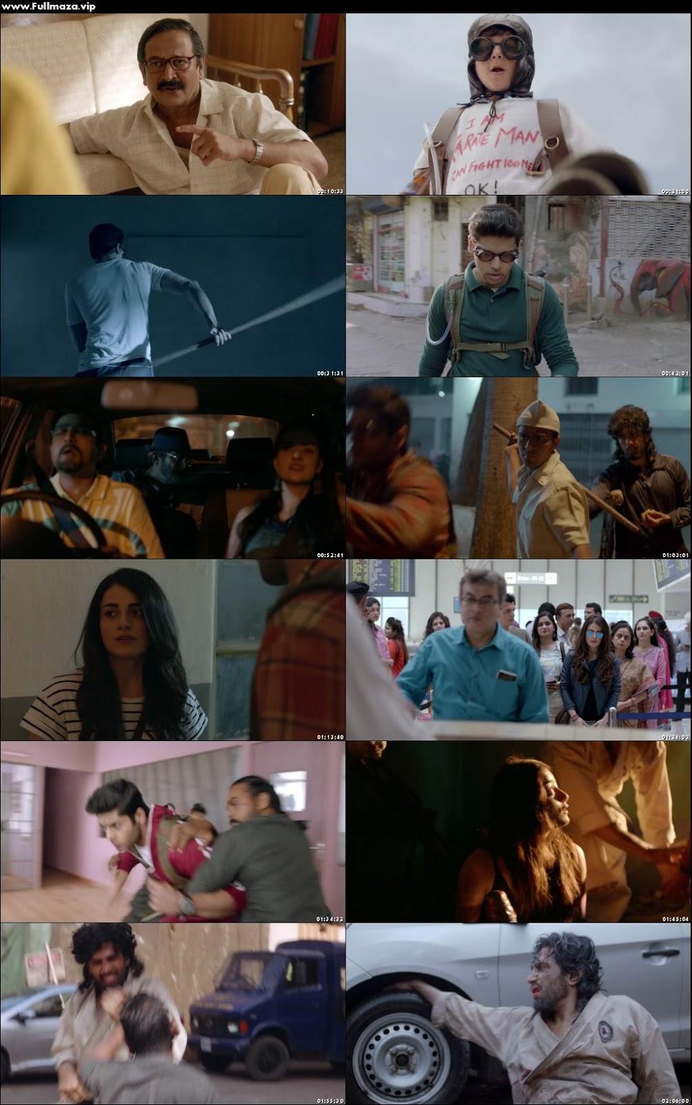 New Hindi Movei 2018 2019 Bolliwood: Mard Ko Dard Nahin Hota (2018) Hindi Movie 720p HDRip X264