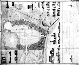 Piano di Abbellimento di Torino di Fernando Bonsignore