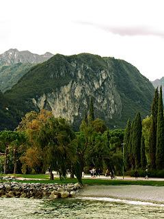 Italia. Italy. Italie. Trentino-Alto Adigio. Riva del Garda. Lago di Garda