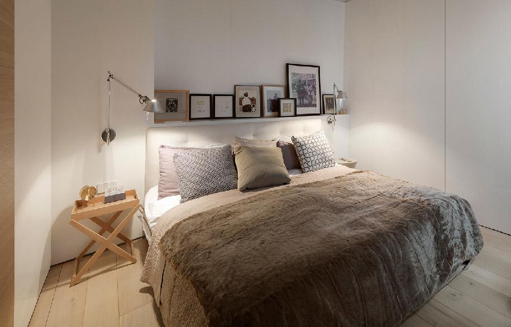 camere da letto moderne quali mobili per una zona notte di piccole dimensioni camera da letto piccola come arredarla idealista … Arredare Organizzando Gli Spazi I Segreti Per Le Camere Da Letto E Le Altre Stanze Della Casa Dettagli Home Decor