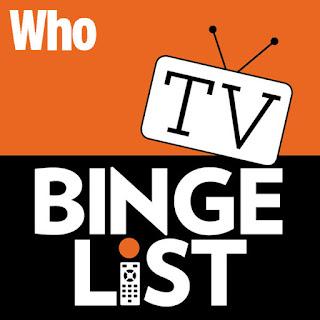 Binge List