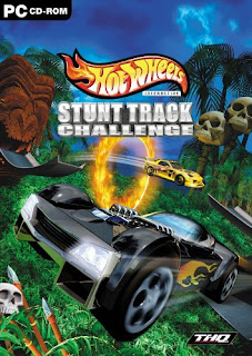 Hot Wheels Stunt Track Challenge Rip Pc Game Low Spec