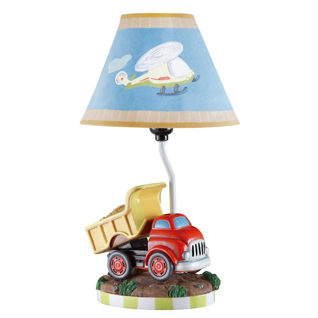 Cute Lamps For Kids Rooms Lighting
