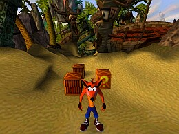 Free Download Crash Bandicoot For Pc Full Version