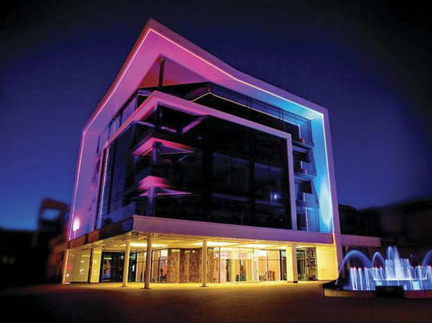 royal casino hotel and spa