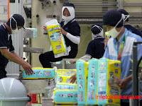 Lowongan Kerja PT Softex Indonesia (Plant Karawang)