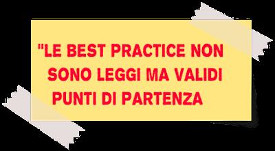 best practice web usability teorie tesi ipotesi