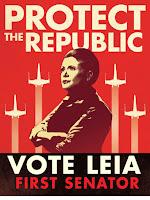 Vote Leia