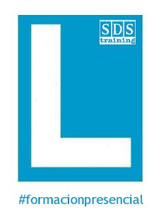 Formación presencial en SDS training, garantía de aprendizaje