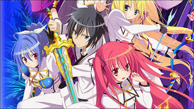 Download Ost Seirei Tsukai no Blade Dance