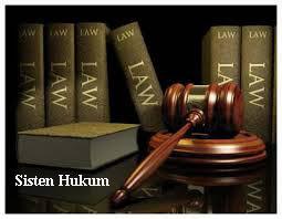 Pengertian Sistem Hukum dan Peradilan Nasional Lengkap Pengertian Sistem Hukum dan Peradilan Nasional Lengkap