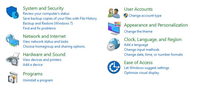 Berbagi Data Via LAN