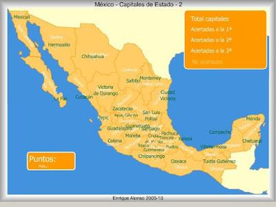 As eleições no estado do México