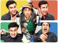 Kyon Lyrics & Audio - Barfi Song