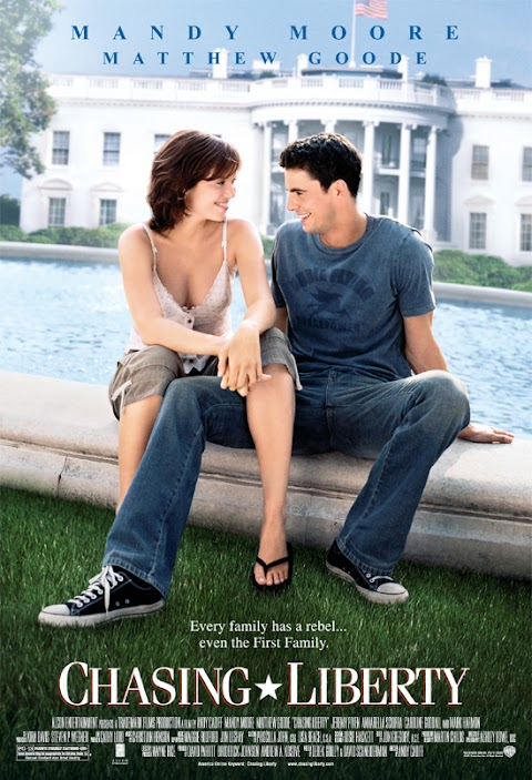 Movie Review : Chasing Liberty
