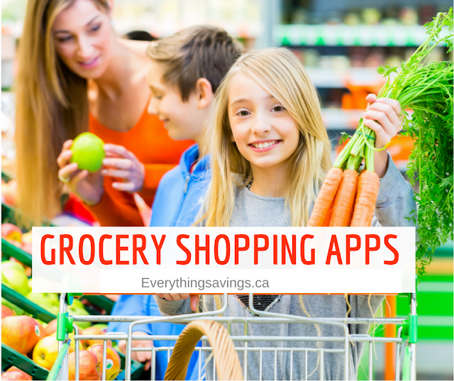 Grocery-Shopping-Apps