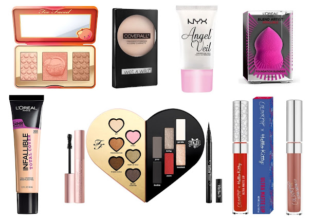 Valentines Day to Night Look