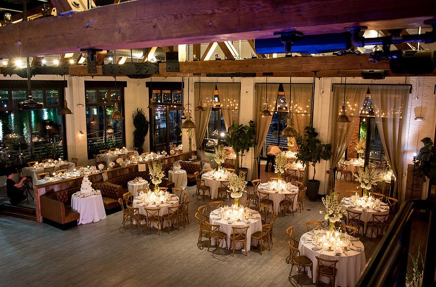 Battello Jersey City Wedding Venue
