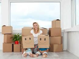 Mùa nào tốt nhất để chuyển nhà?