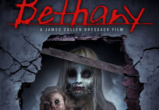 Bethany - New Poster and Trailer - Starring Tom Green and Shannen Doherty