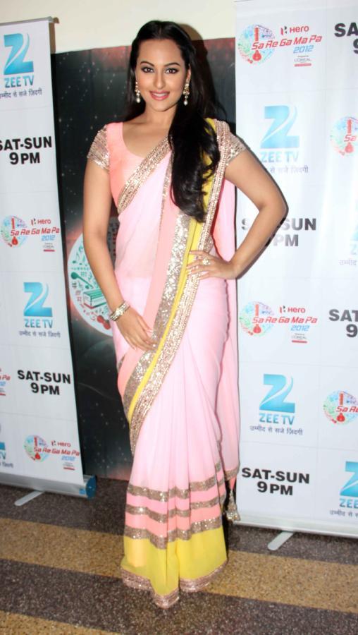 Actress dabang 2