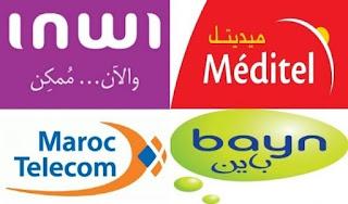 Stage-Meditel-Inwi-Maroc-Telecom