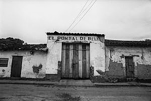 Fotografía de Alexis Pérez Luna