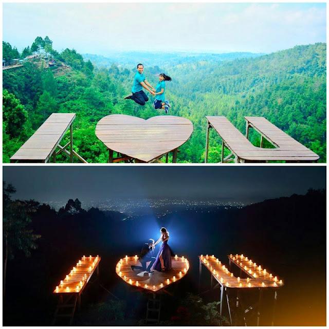 Wisata Coban Rais Batu Malang yang ikonik banget di tahun 2018