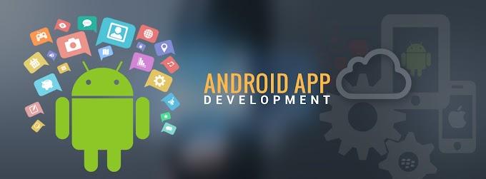 Membangun Aplikasi Android Pertama